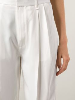Брюки Sally Rag & Bone                                                                                                              белый цвет