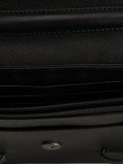 Маленькая Сумка На Плечо Ps1 Proenza Schouler                                                                                                              черный цвет