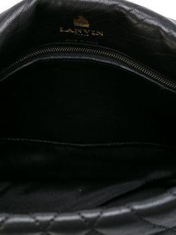 Сумка На Плечо Happy Lanvin                                                                                                              чёрный цвет