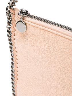 Сумка На Плечо Falabella Stella Mccartney                                                                                                              розовый цвет