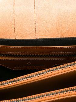 Сумка Через Плечо 152b1721 A.F.Vandevorst                                                                                                              коричневый цвет