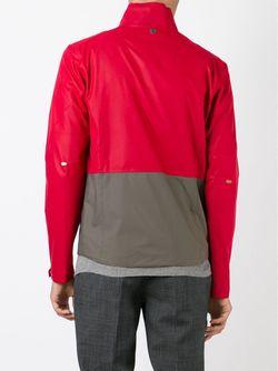 Куртка-Ветровка X Antonia Z Zegna                                                                                                              красный цвет
