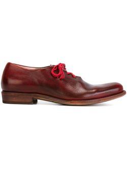 Туфли Дерби Blake CHEREVICHKIOTVICHKI                                                                                                              коричневый цвет