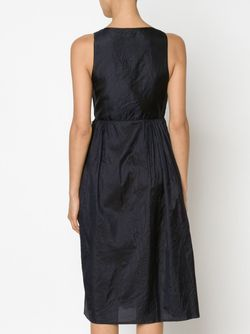 Платье Rajasthani Dosa                                                                                                              синий цвет