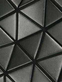 Сумка Prism BAO BAO ISSEY MIYAKE                                                                                                              чёрный цвет