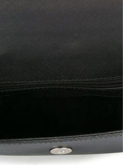 Сумка Ava На Плечо Michael Michael Kors                                                                                                              чёрный цвет