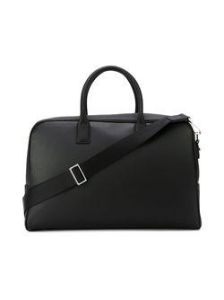 Дорожная Сумка Traveller Boss Hugo Boss                                                                                                              черный цвет