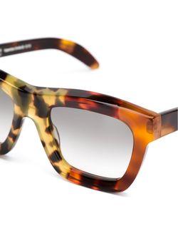 Солнцезащитные Очки C7 Mask KUBORAUM                                                                                                              черный цвет