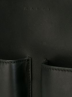 Сумка На Плечо Bandolier Marni                                                                                                              чёрный цвет