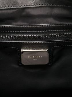 Сумка-Почтальонка Obsedia Givenchy                                                                                                              зелёный цвет