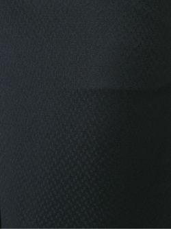 Кюлоты С Цепочной Отделкой Alexander Wang                                                                                                              чёрный цвет