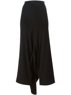 Комбинированная Модель Comme Des Garcons                                                                                                              черный цвет