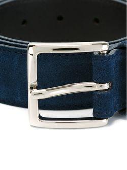 Классический Ремень Orciani                                                                                                              синий цвет