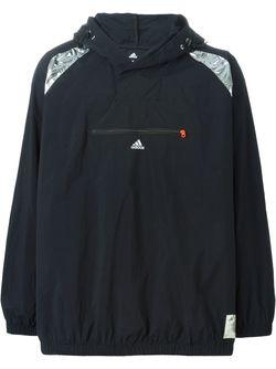 Спортивный Топ X Kolor Adidas                                                                                                              чёрный цвет