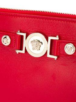 Сумка Через Плечо Medusa Versace                                                                                                              красный цвет