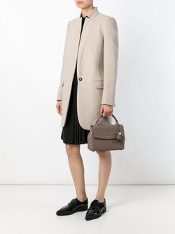 Сумка-Тоут Ava Michael Kors                                                                                                              коричневый цвет