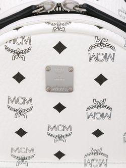 Рюкзак Stark MCM                                                                                                              белый цвет