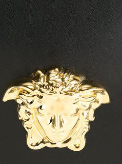 Сумка Через Плечо Medusa Versace                                                                                                              чёрный цвет