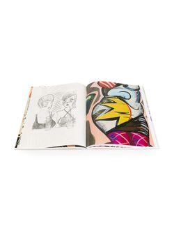 Книга HOUSE OF VOLTAIRE                                                                                                              многоцветный цвет