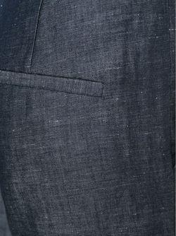 Классические Шорты No21                                                                                                              синий цвет