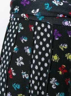 Платье Caprice Diane Von Furstenberg                                                                                                              чёрный цвет