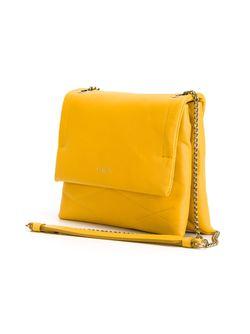 Сумка На Плечо Sugar Lanvin                                                                                                              желтый цвет