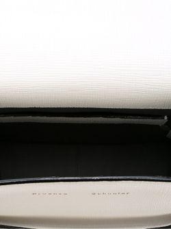 Сумка На Плечо Ps11 Proenza Schouler                                                                                                              белый цвет