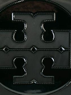 Сумка-Тоут Ella Tory Burch                                                                                                              черный цвет