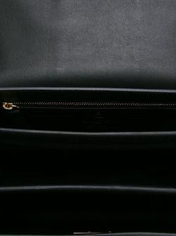 Сумка На Плечо Jiji Lanvin                                                                                                              чёрный цвет