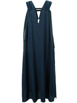 Платье Dalca Damir Doma                                                                                                              синий цвет