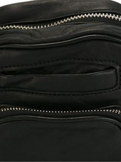 Сумка Через Плечо Brenda Alexander Wang                                                                                                              черный цвет
