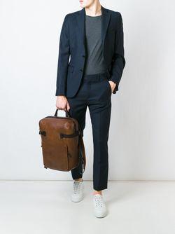 Рюкзак На Молнии TROUBADOUR                                                                                                              коричневый цвет