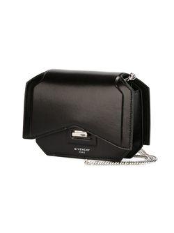 Сумка На Плечо Bow Cut Givenchy                                                                                                              черный цвет