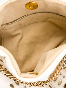 Сумка Через Плечо Noma Stella Mccartney                                                                                                              Nude & Neutrals цвет