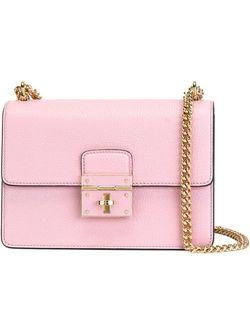 Сумка На Плечо Rosalia Dolce & Gabbana                                                                                                              розовый цвет