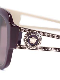 Солнцезащитные Очки Versace                                                                                                              розовый цвет