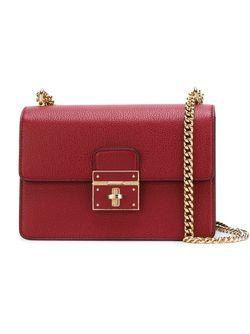 Сумка На Плечо Rosalia Dolce & Gabbana                                                                                                              красный цвет