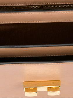 Сумка На Плечо Jiji Lanvin                                                                                                              Nude & Neutrals цвет