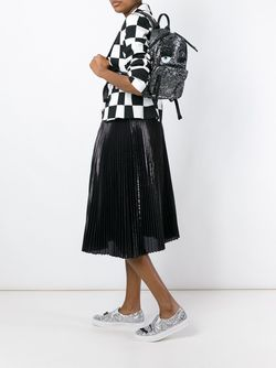 Рюкзак Flirting Chiara Ferragni                                                                                                              черный цвет