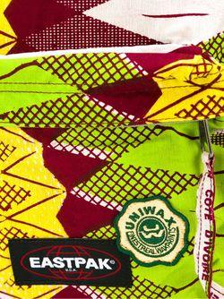 Рюкзак Pakr Sekai Eastpak                                                                                                              коричневый цвет