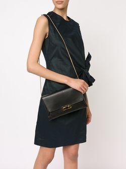 Клатч Jiji Lanvin                                                                                                              чёрный цвет