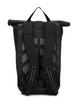 Рюкзак 11 11 BY BORIS BIDJAN SABERI                                                                                                              чёрный цвет