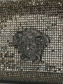 Сумка На Плечо Medusa Versace                                                                                                              серебристый цвет