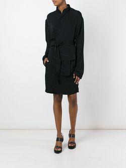 Платье Dateless A.F.Vandevorst                                                                                                              черный цвет