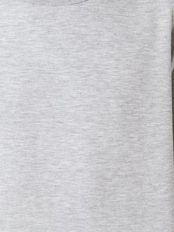 Футболка Gummy Soulland                                                                                                              серый цвет