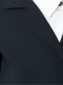 Однобортное Пальто Herno                                                                                                              чёрный цвет