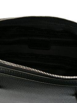 Классический Портфель Salvatore Ferragamo                                                                                                              чёрный цвет