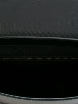 Сумка-Почтальонка В Клетку Burberry London                                                                                                              коричневый цвет