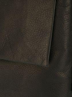 Большая Сумка На Плечо Rick Owens                                                                                                              черный цвет