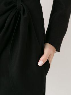 Gelo Trousers Uma | Raquel Davidowicz                                                                                                              чёрный цвет